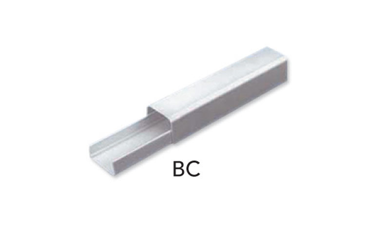 Rodigas Air Conditioning Ducting - BC80