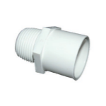 Rigid Condensate Pipe Male Valve Socket