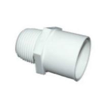 Rigid Condensate Pipe Male Valve Socket