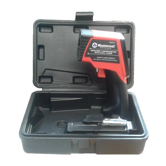 Tools Thermometer Dual Temperature Infrared 52224-C