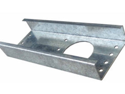 Pryda Top Plate Stiffener - PTPS