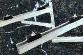 Cantilever Brackets 600mm - 150KG