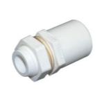 Rigid Condensate Pipe Drain Pan Adapter