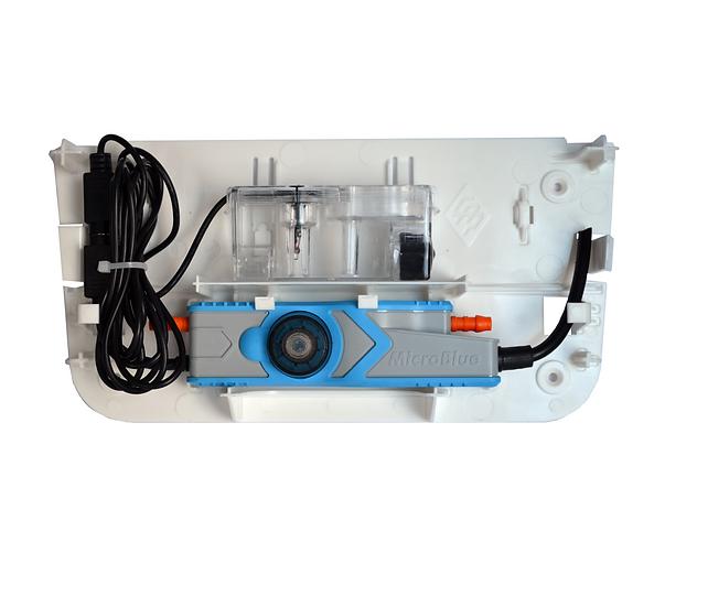 MicroBlue Under unit Kit