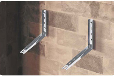 Stainless Steel Brackets MS111 - 140KG