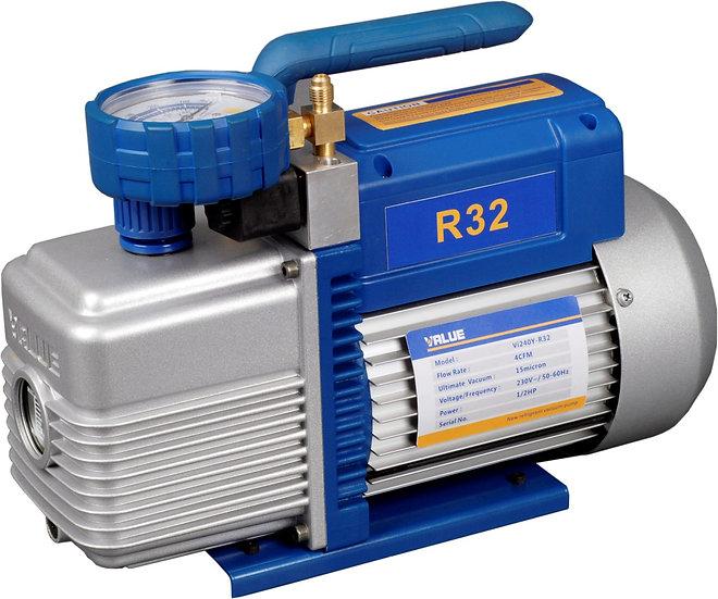 Series Vacuum Pump R32 | V-i260Y / V-i280Y