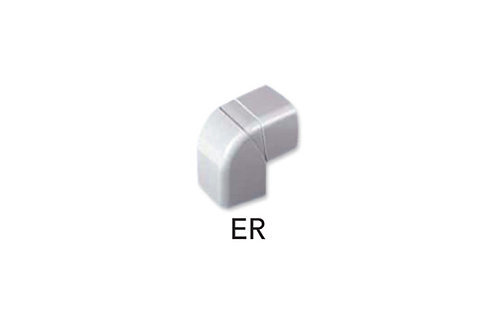Rodigas Adjustable External Corner - ER60-80