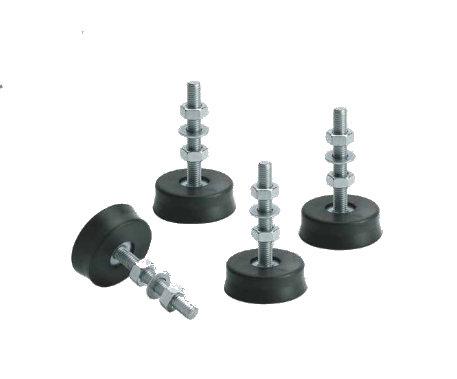 Anti-Vibration Mounts 9898-014