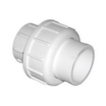 Rigid Condensate Pipe Barrel Union