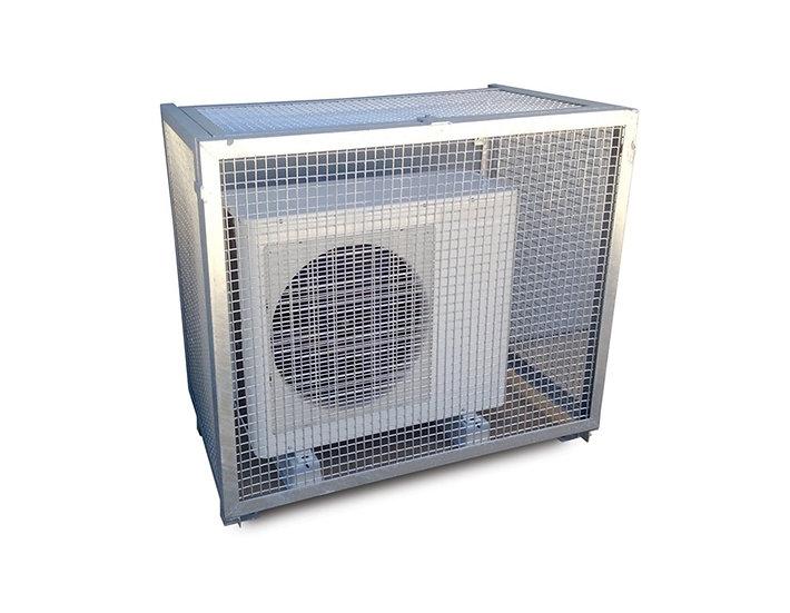 Condenser Cage - ACG