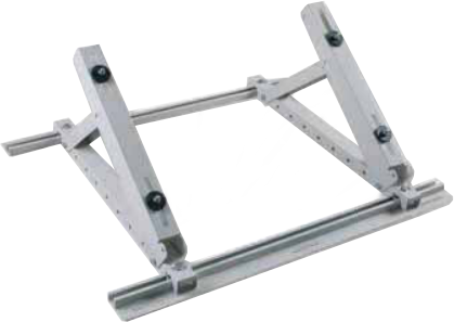 Supports Roof Brackets 9794-004 - 140KG
