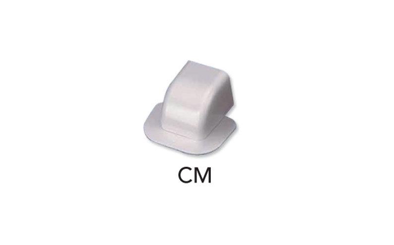 Rodigas Wall Bend - CM90