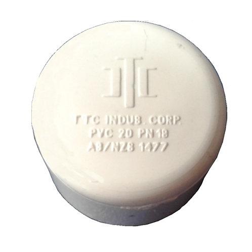 Condensate Pipe End Cap
