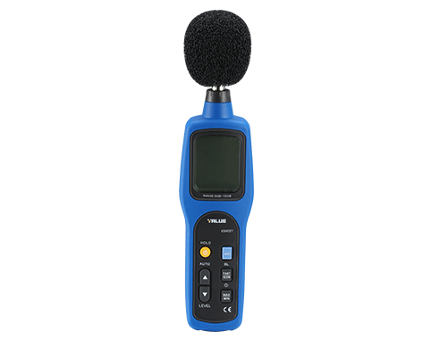 Sound Level Meter     VSM351