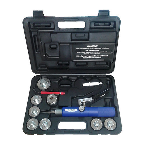 Flaring and Swaging Tools - Hydra Swage Tube Expanding Kit 71600