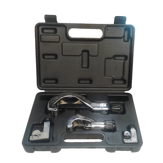 Tools Cutters - Deluxe Tube Cutter Kit (4 pcs) 70090