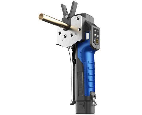 Li battery flaring tool   VEF-19Li