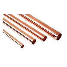 R410A Copper Hard Drawn Tube