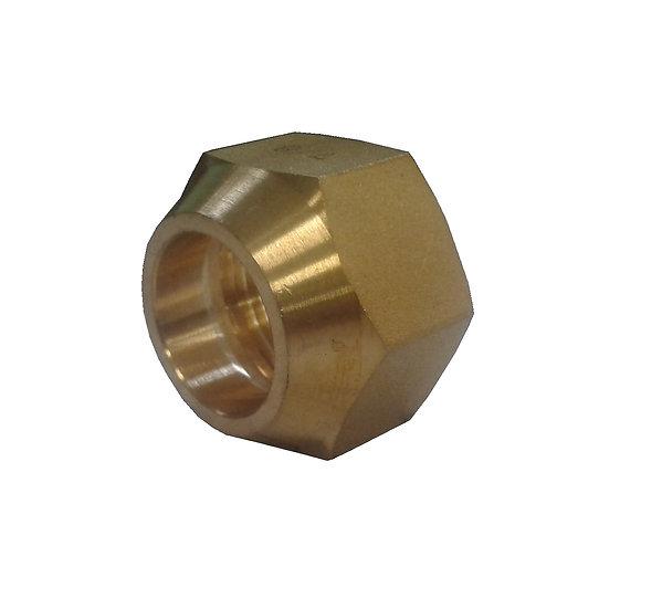 R410A Copper - Flare Nut