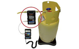 Tools Refrigerant Scales - Charging Solenoid Module 98230
