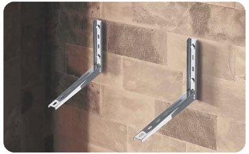 Stainless Steel Brackets MS150 - 140KG