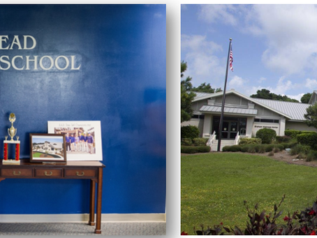 Scholarship Opportunity - American Boarding Schools