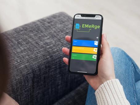 EMeRge - Medical Record Platform