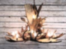 moose chandelier, huge antler chandelier, large moose chandelier, large antler lighting
