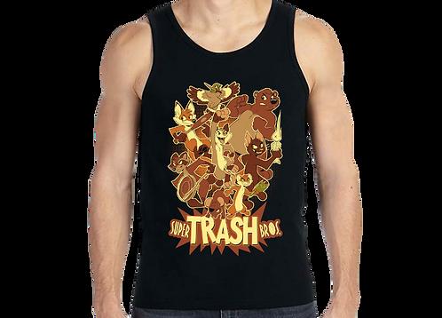 Super Trash Bros - Tank
