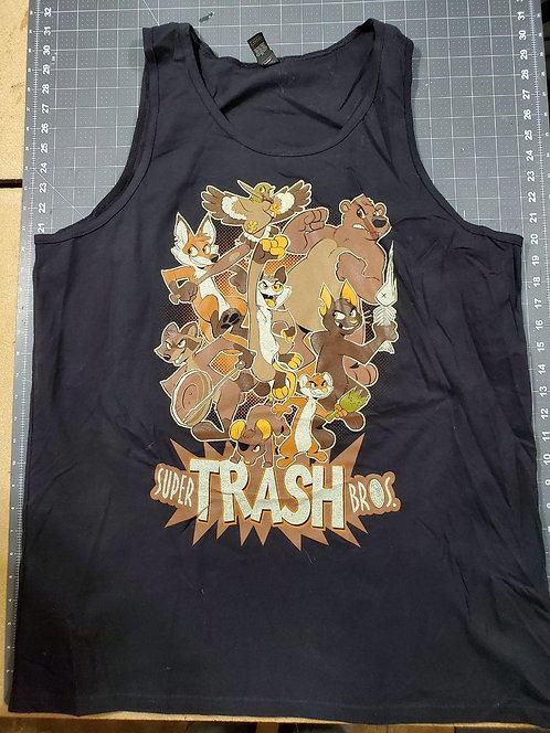 Misprint - Super Trash Bros - Tank