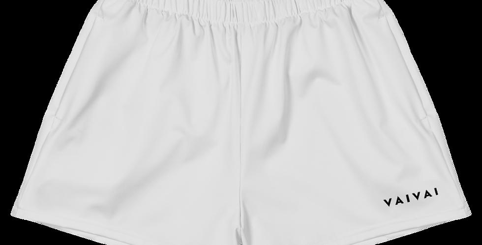 Athletic Short Shorts