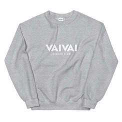 Crew Neck Sweater (Unisex)