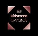 2021 Kidscreen Awards Logo