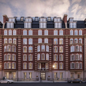 Penthouse Price Record Suggests London Property Will See A 'Boris Double-Whammy'