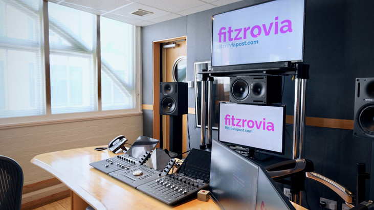Fitzrovia Post Production