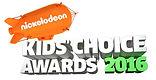 Nickelodeon Kids' Choice Awards 2016 Logo