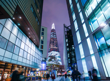 U.K. Commercial Property: A Glaring Opportunity Or A Brexit Disaster?