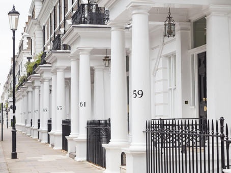 Investors: is now the time to invest in a buy-to-let property in London?
