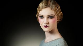 Makeup: A Glamorous History