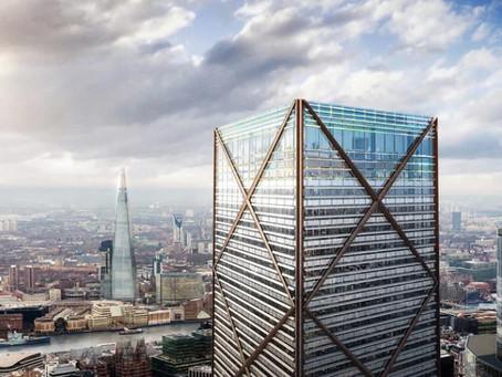 With Brexit Done, London's Property Market Enjoys Uptick
