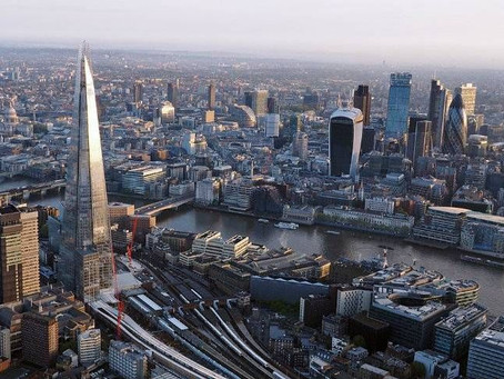 When All This Is Over, London Investment Will Bounce Back Fast