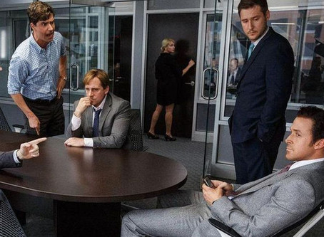 What Psychology And 'The Big Short' Tell Us Will Happen In The Prime London Residential Market