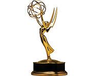 Primetime Emmy Awards Statue