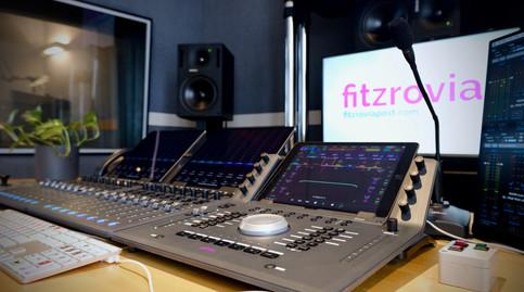 Studio 5 Fitzrovia Post Production