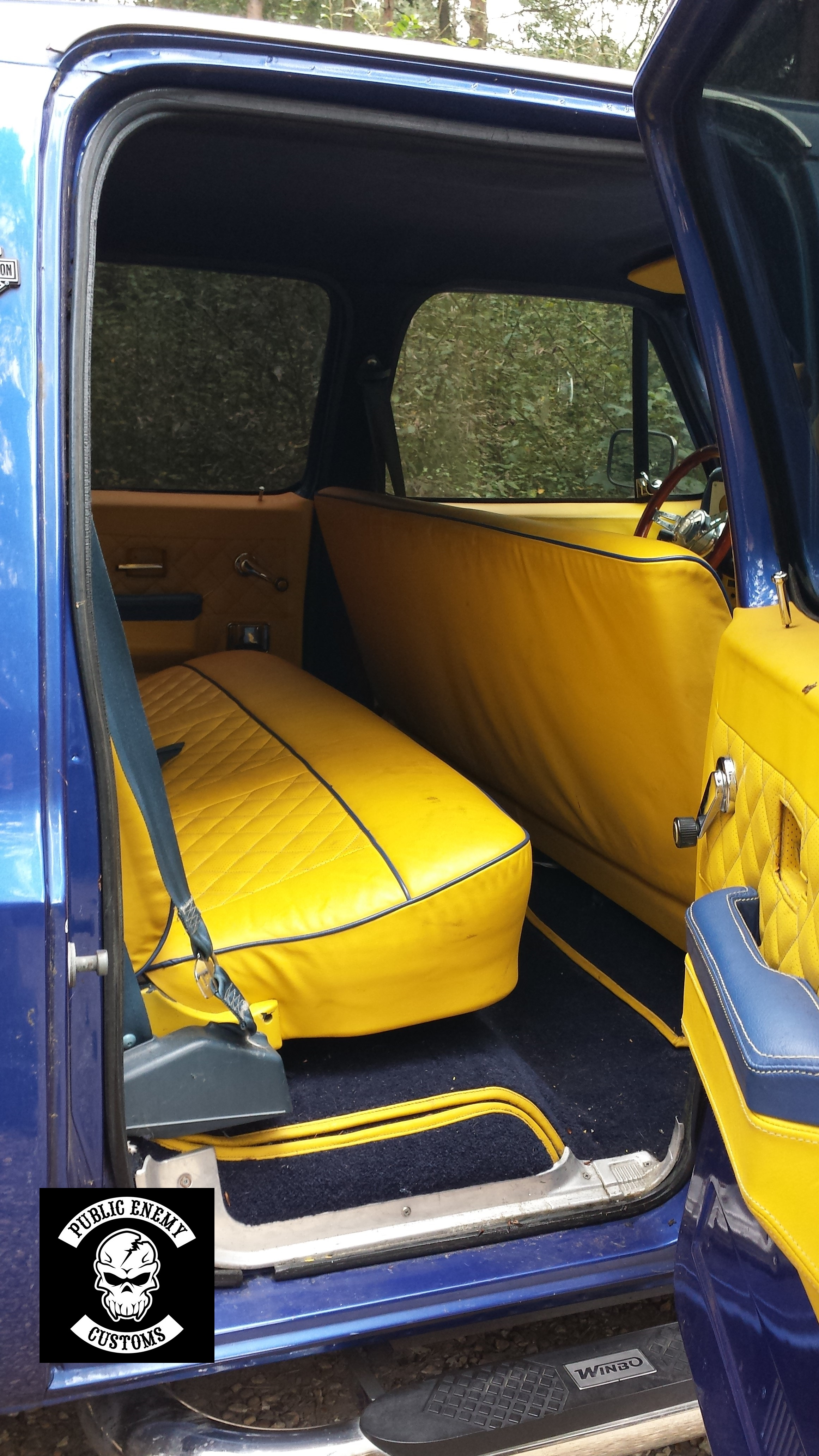 Blue Truck 7