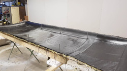 carbon fibre roof 1