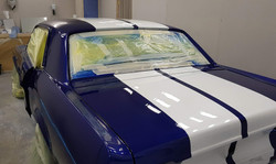 1967 Mustang 5