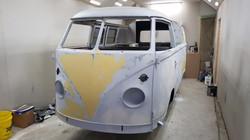 van in paint 1