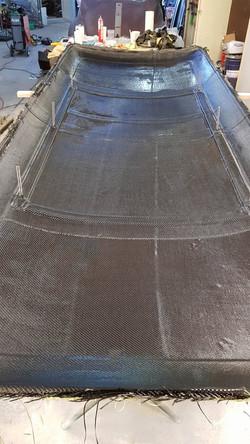 carbon fibre roof 2