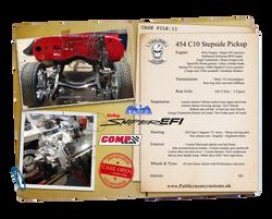 CASE FILE 11 454 C10 Pickup small